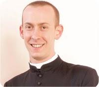 Father Simon Morris
